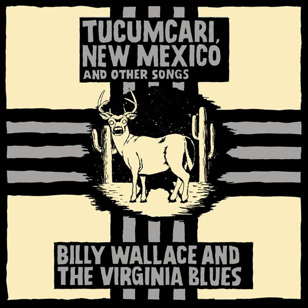 Tucumcari, New Mexico & Other Songs