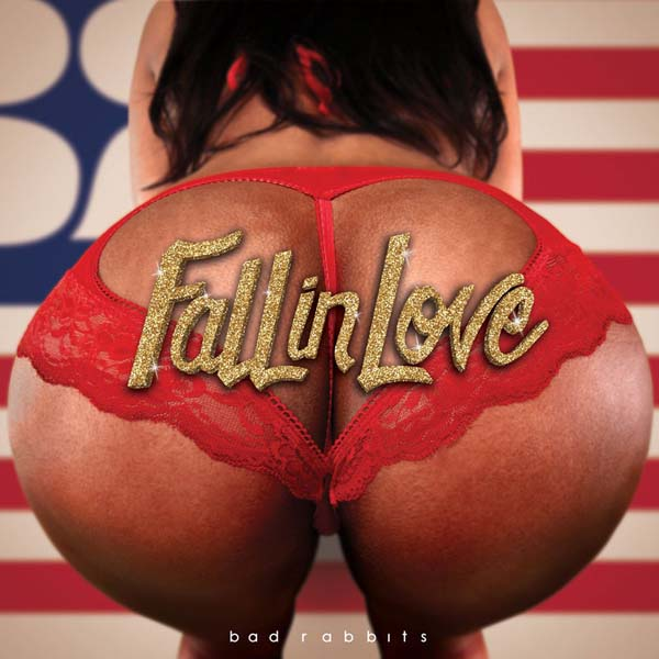 Bad Rabbits - Fall In Love