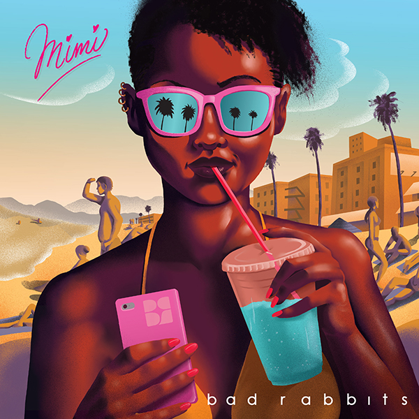Bad Rabbits - Mimi