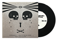 Deadhorse / Half Hearted HeroSplit 7""