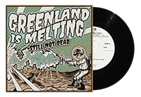 Greenland Is MeltingStill Not Dead